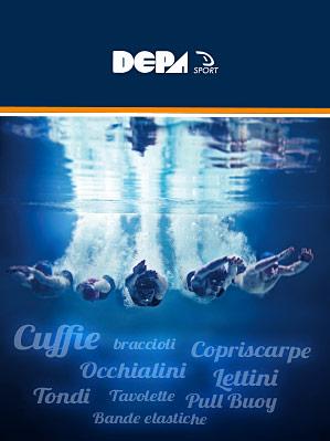 Depasport nuovo catalogo 2014!