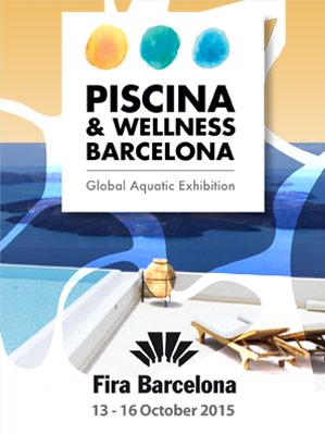 Piscina Barcelona 2015