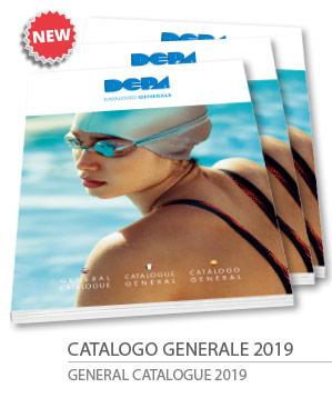 Catalogo generale prodotti 2019