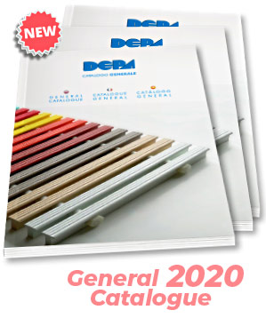 Products General Catalogue 2020