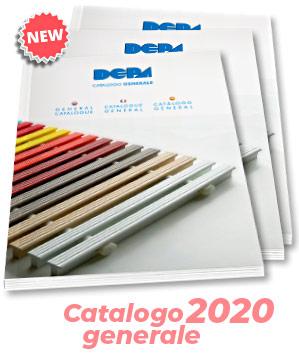Catalogo generale prodotti 2020