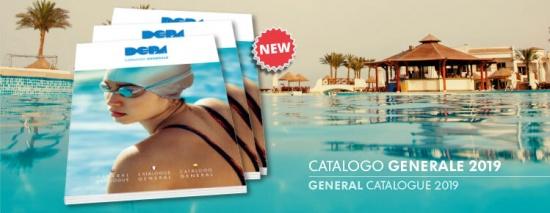 Catalogue général des produits 2019