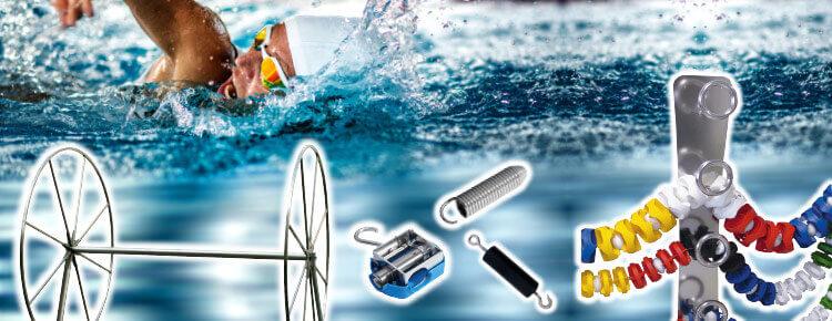 Accessori per corsie galleggianti Depa