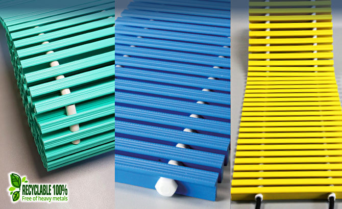 Sale of Swimming Pool Gratings