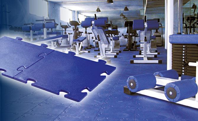 Vente de surfaces techniques pour le sport - DEPA